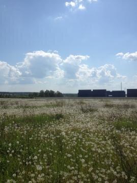Промышленный участок 2 Га вблизи г. Чехов по м2 - Фото 3