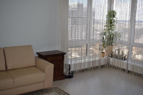 3-комнатная квартира ЖК Гранд Каскад - Фото 4