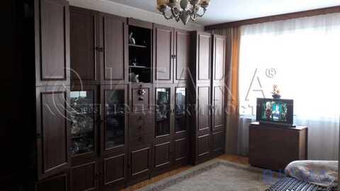 Продажа квартиры, м. Проспект Ветеранов, Ул. Солдата Корзуна - Фото 2