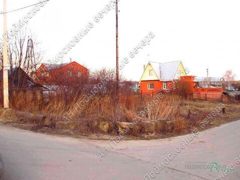 Каширское ш. 10 км от МКАД, Молоково, Участок 5.5 сот. - Фото 4