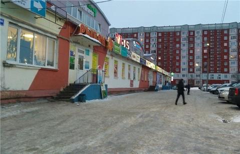 Торговое помещение по адресу Морской проспект 15 (ном. объекта: 27) - Фото 3