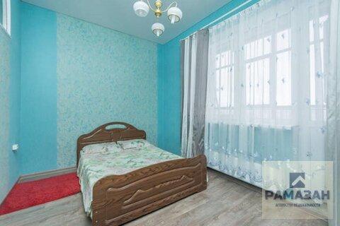 Улица Павлюхина, 110в ЖК Золотая подкова - Фото 1