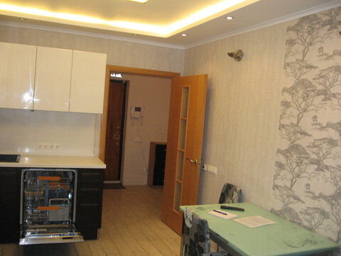 Сдается 2-х комнатная квартира в Новых Черемушках - Фото 3