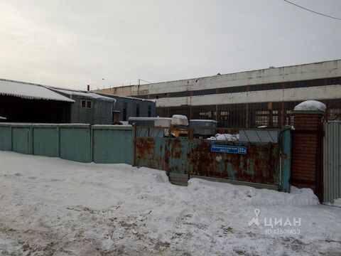 Аренда склада, Тула, Новомосковское ш.