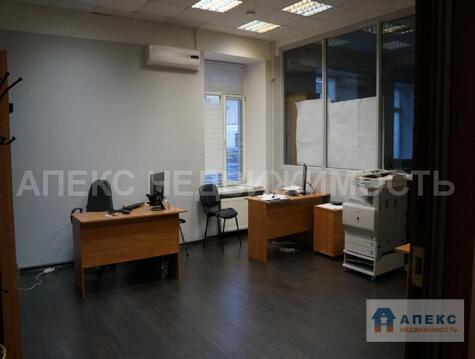Продажа помещения пл. 328 м2 под офис, м. Сокольники в бизнес-центре . - Фото 3