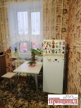 Предлагаем приобрести 2-х квартиру в рп Октябрьский по ул Ленина 13 - Фото 1
