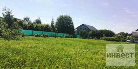 Продается земельный участок 10 соток, д.Большие горки СНТ Горки - Фото 3