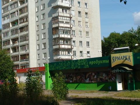 Сдается помещение 306 м2. Дзержинского п-кт, д.37 - Фото 4