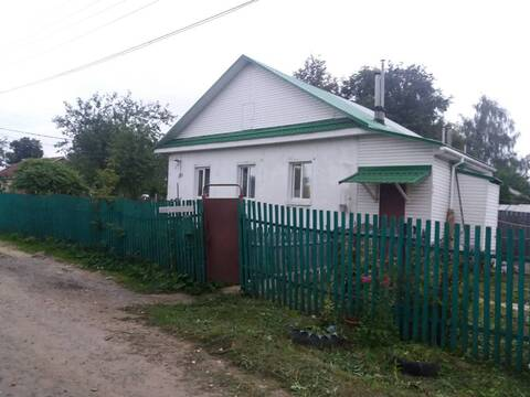 Продам часть дома на Липовой горе - Фото 1