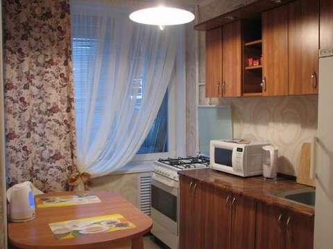 Квартира ул. Юмашева 13 - Фото 2