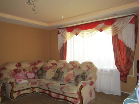 Продается 3-х комнатная квартира ул.планировки в г.Алексин - Фото 1