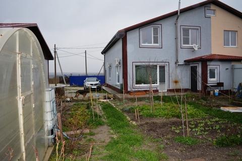 Купить новый двухэтажный дом в пригороде Новороссийска - Фото 5