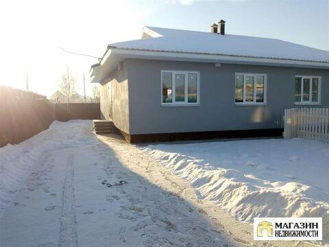 Продажа дома, Иркутск, Ул. Курочкина - Фото 4