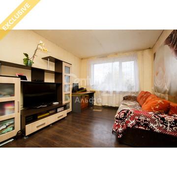 Продаётся 1-комнатная квартира в центре по ул. М.Горького д. 7, Купить квартиру в Петрозаводске по недорогой цене, ID объекта - 322522582 - Фото 1