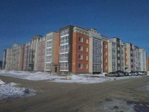 Квартира, ул. Марины Цветаевой, д.13 - Фото 3