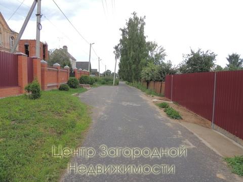Участок, Ярославское ш, 55 км от МКАД, Сергиев Посад г. Ярославское . - Фото 2