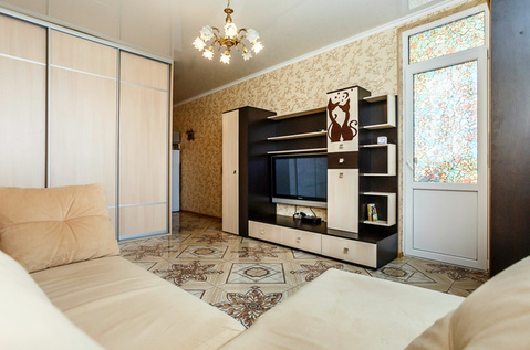 Квартира в Сиянии Сочи - Фото 4