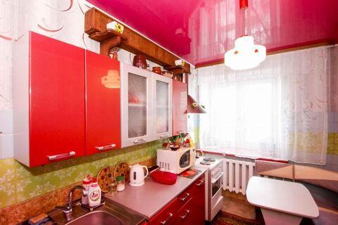 Продам 3-комн. кв. 60 кв.м. Боровский п, Ленинградская - Фото 2