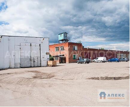 Продажа склада пл. 11325 м2 Домодедово Каширское шоссе в складском . - Фото 3