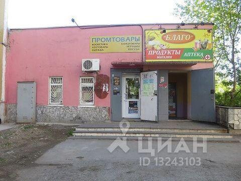 Продажа торгового помещения, Пермь, Ул. Зенкова - Фото 1