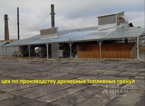 Продажа производственного помещения, Черняховск, Черняховский район, . - Фото 2