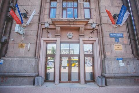 Аренда офиса от 300 м2,м2/год - Фото 2