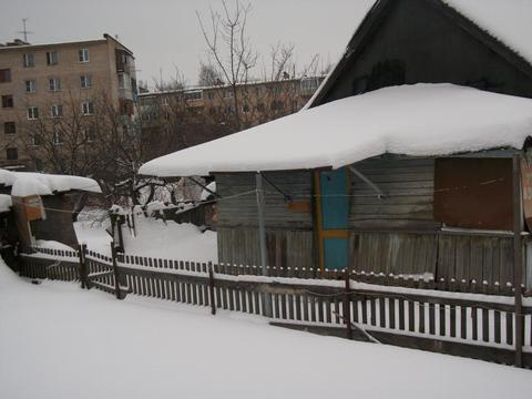 Земельный участок с старым домом в центре города - Фото 2