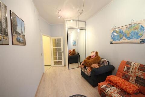 Улица Семашко 5/3; 3-комнатная квартира стоимостью 39000 в месяц . - Фото 5