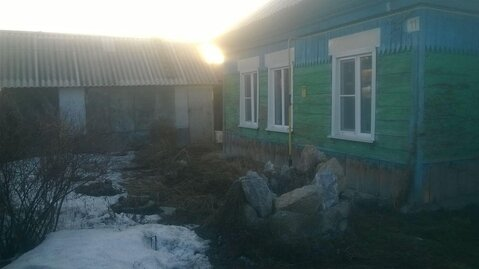 Дом в с. Боровиха - Фото 5
