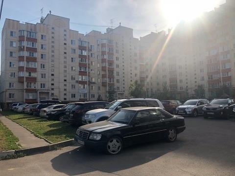 2-х комн. квартира, г. Подольск, г. Климовск, ул.Симферопольская, 49 - Фото 1