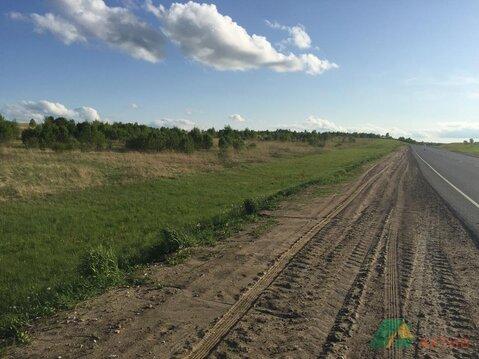Земельные участки промышленного назначения вблизи с. Красное - Фото 3