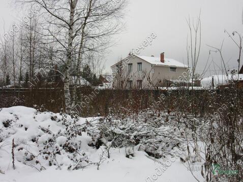 Киевское ш. 35 км от МКАД, Зверево, Участок 10 сот. - Фото 1