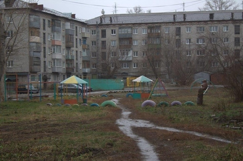 1-к квартира ул. Молодежная, 2а - Фото 2