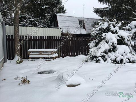 Ярославское ш. 68 км от МКАД, Воронино, Дача 120 кв. м - Фото 3