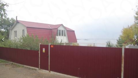 Продаётся двухэтажный кирпичный дом рядом с Волгой - Фото 2