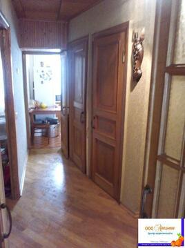 Продается 3-комнатная квартира, Приморский р-н - Фото 2