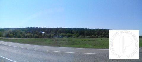 Участок площадью 2,2 гектара первая линия федеральной трассы Р-255 - Фото 4