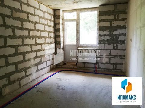 Продается 3-комнатная квартира в ЖК Борисоглебское - Фото 1