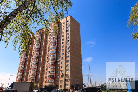 Однокомнатная квартира в ЖК Эко Видное - Фото 1