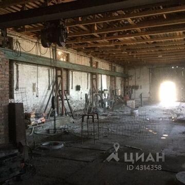 Производственное помещение в Ростовская область, Аксайский район, . - Фото 1