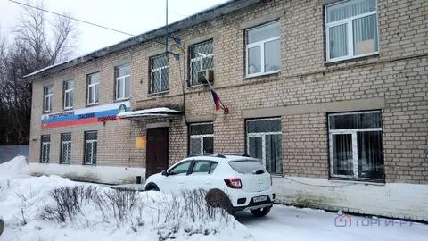 Объявление №65781864: Продажа помещения. Заволжск, ул. Пушкина, д. 1,