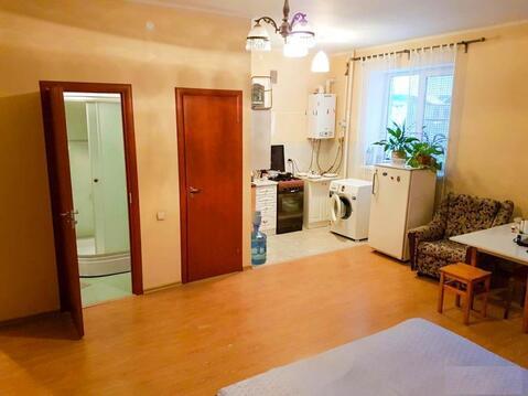 Сдается 1-комнатная квартира 42 кв.м. ул. Борисоглебская 58 б - Фото 3