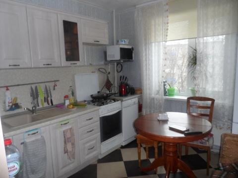 2-комнатная квартира Солнечногорск, ул.Баранова, д.21/24 - Фото 4