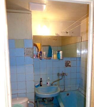 Однокомнатная квартира в Беляево - Фото 4