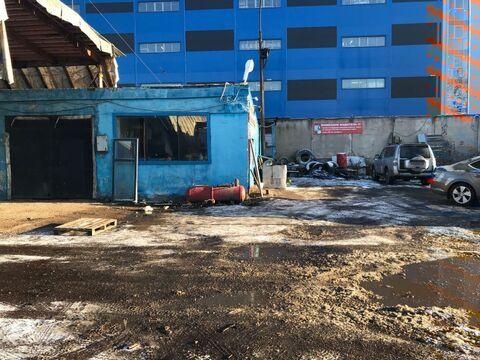 Аренда производственного помещения 70 м2 с прилегающей территорией. - Фото 1