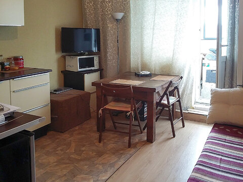Купить квартиру в Москве Речной Вокзал - Фото 4