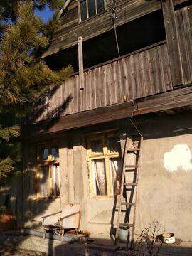 Дом в Красноармейском районе, пос.Курейное. - Фото 5