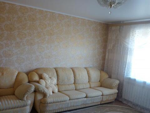 Продажа квартиры, Чита, Новопутейская - Фото 1