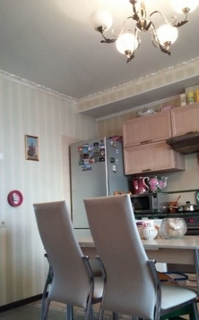 Квартира для большой семьи - Фото 4