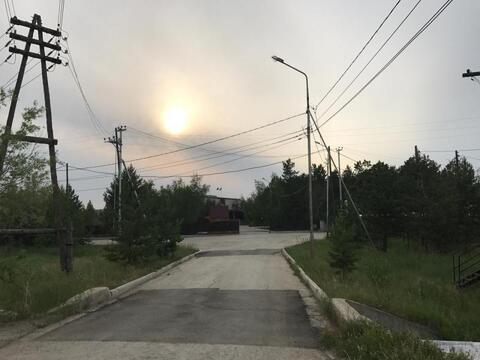 Продажа участка, Якутск, Сопк Сокол - Фото 4